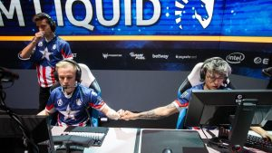 Team Liquid and Evil Geniuses Top Groups at IEM Beijing North America
