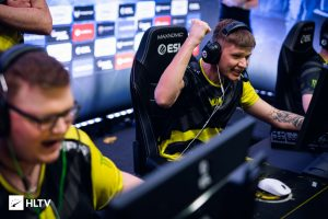 Na'Vi and Vitality Dominate Group A Lower Bracket at IEM Beijing
