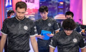 LCS's Performance at Worlds was a Cultural Reset