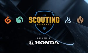 Four Standout Players From NA's 2020 Scouting Grounds