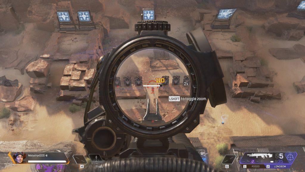 Horizon Snipe