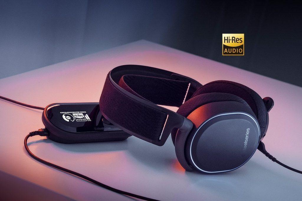 Arctis Pro Gaming Headset