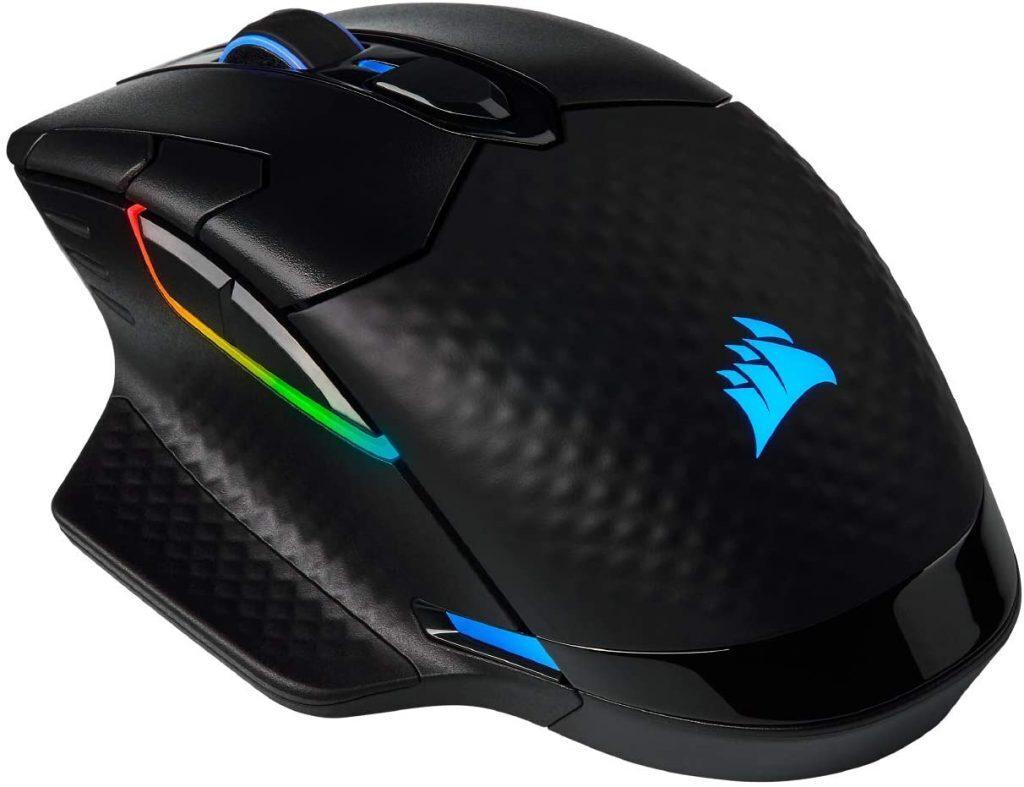 Corsair?s Dark Core RGB Pro