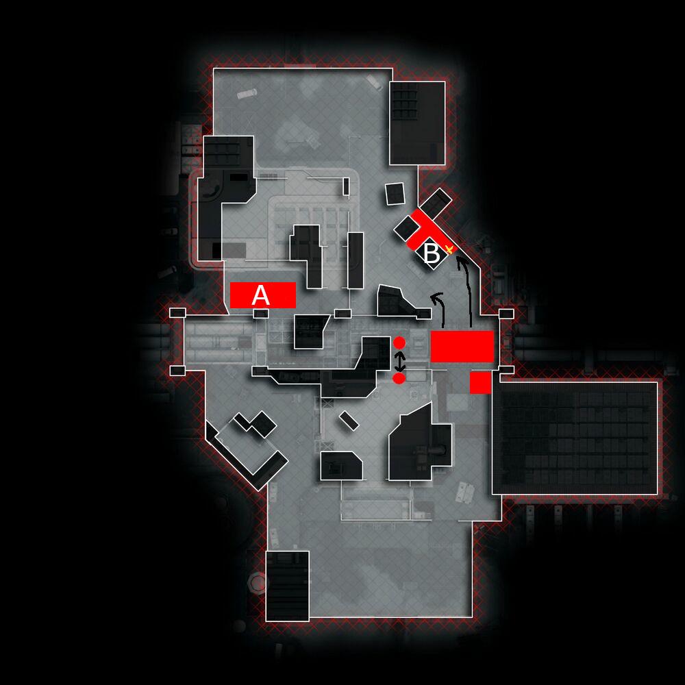 Factory B Site