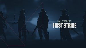 Understanding The Agent Meta from First Strike: North America