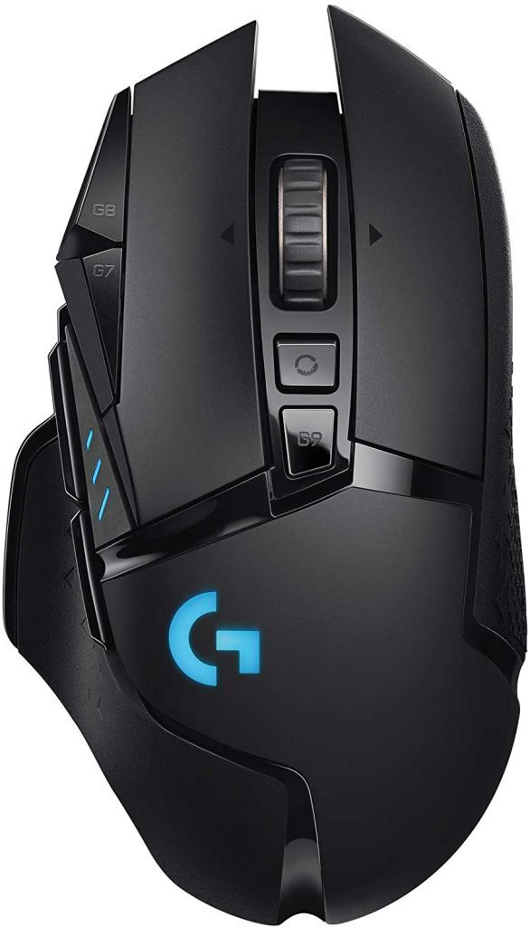 G502 Best Gaming Mouse