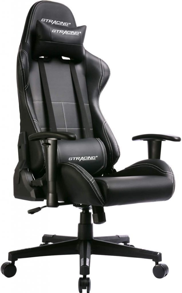 GT Racing Pro Gaming Chair