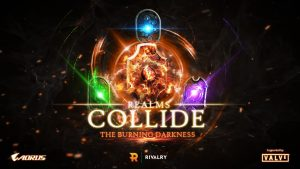 4 Zoomers and Omega Gaming Top the Table in Realms Collide Groups