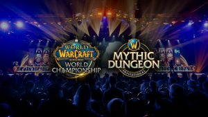 Blizzard Reveals World of Warcraft Esports Plans for 2021