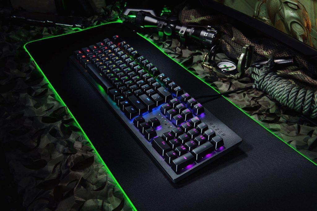 Razer Huntsmen Best Keyboards