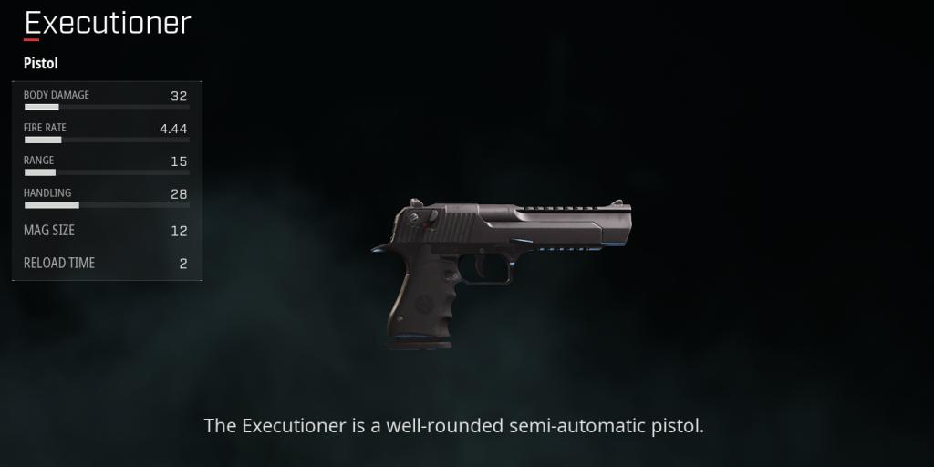 Dima Executioner