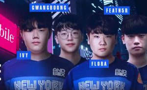 NYXL Complete 2021 Lineup