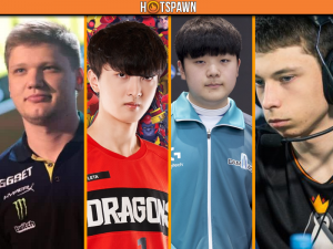 Top Esports Players From 2020