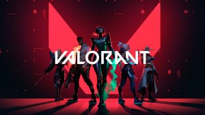 What is VALORANT?
