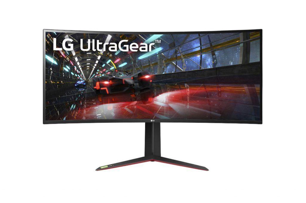 LG Ultra Gear Gaming Monitor