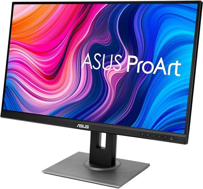 ASUS Pro Art Display PA278QV