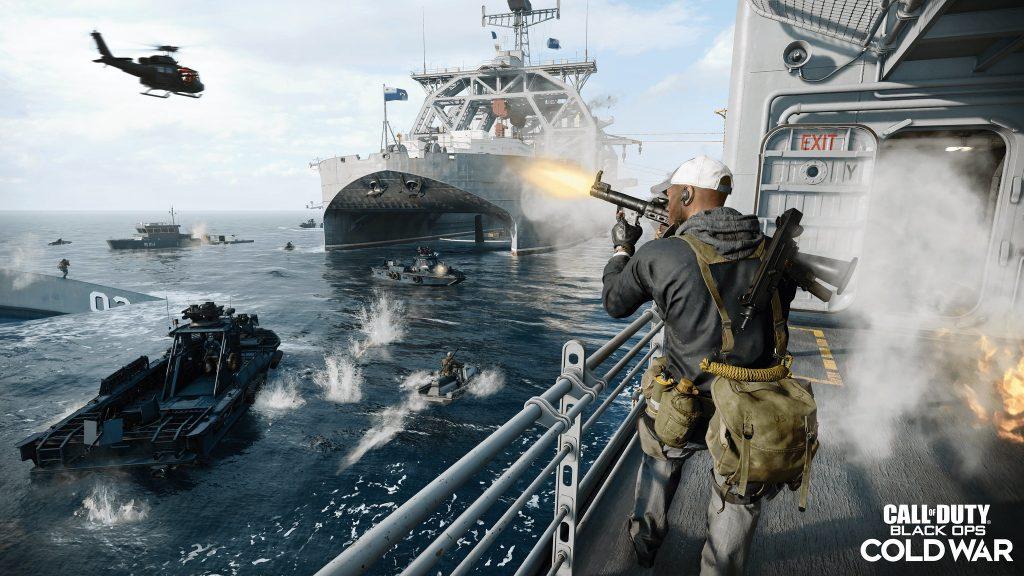 Armada Black Ops Maps