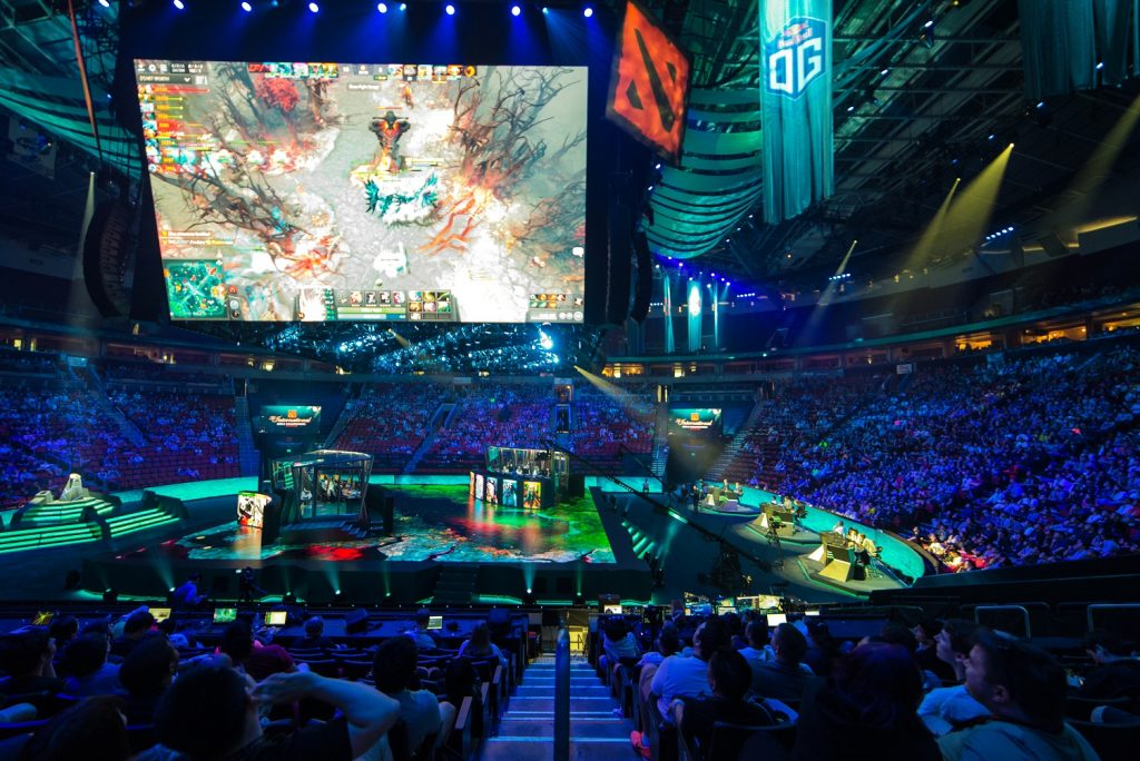 Dota 2's On-Screen Talent Opportunities Are Drying Up