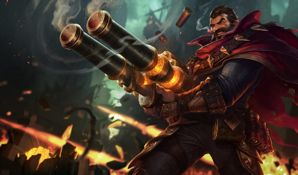 The Emerging League of Legends Meta for Spring 2021