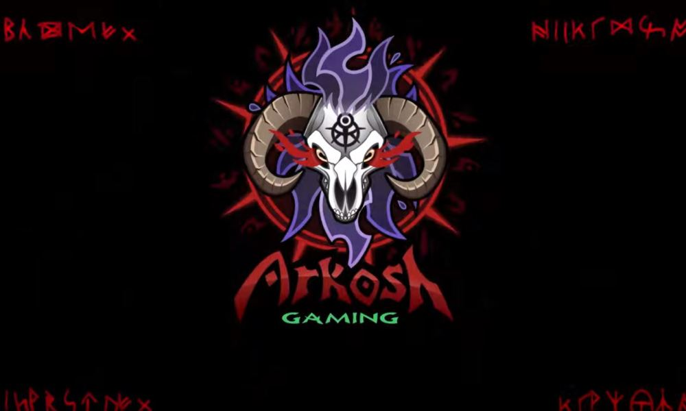 Are Arkosh Gaming Actually Smurfing the DPC?