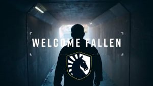 Team Liquid Officially Add FalleN to CS:GO Roster