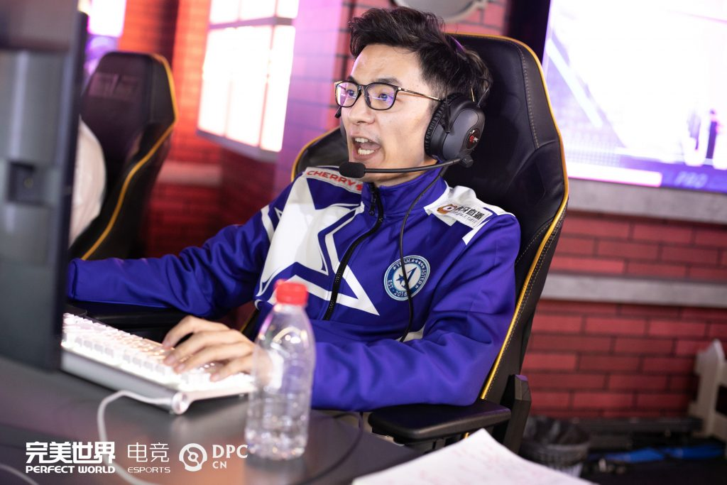 DPC Week One: Top Teams Trade in China and CIS Youth Rises