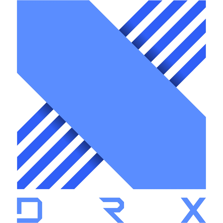 lck drx logo