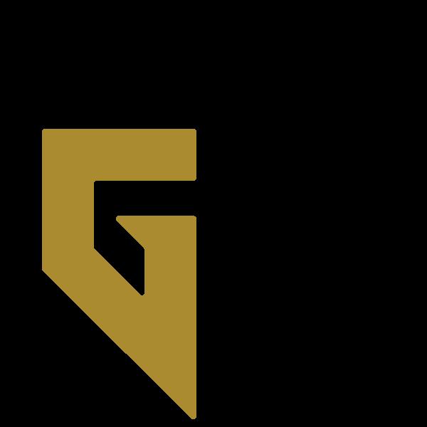 LCK Gen.G logo