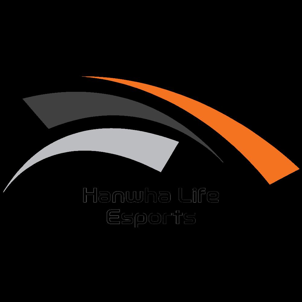 lck hanwha life esports logo