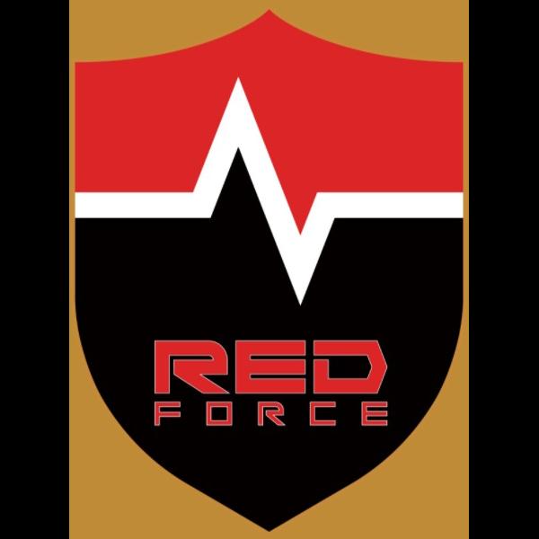 lck redforce logo