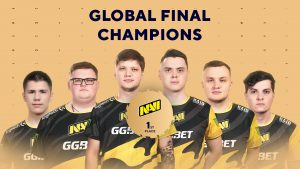 BLAST Global Final