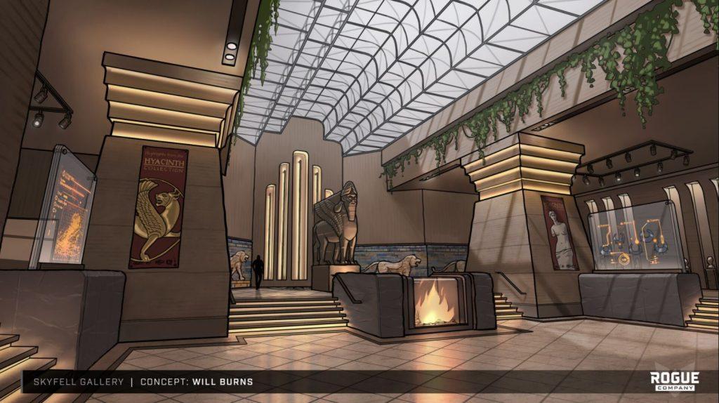 Skyfell Gallery