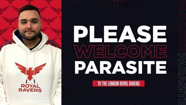 Parasite CoD