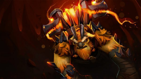 earthshaker patch 7.28c