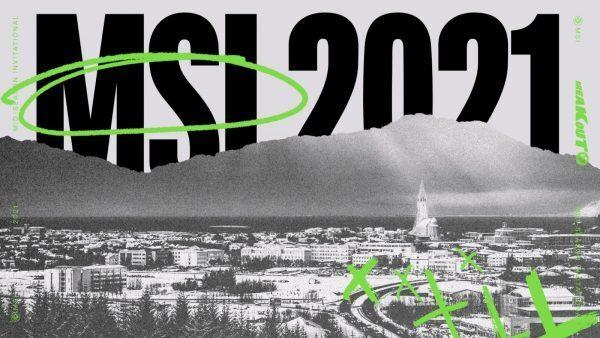 MSI 2021