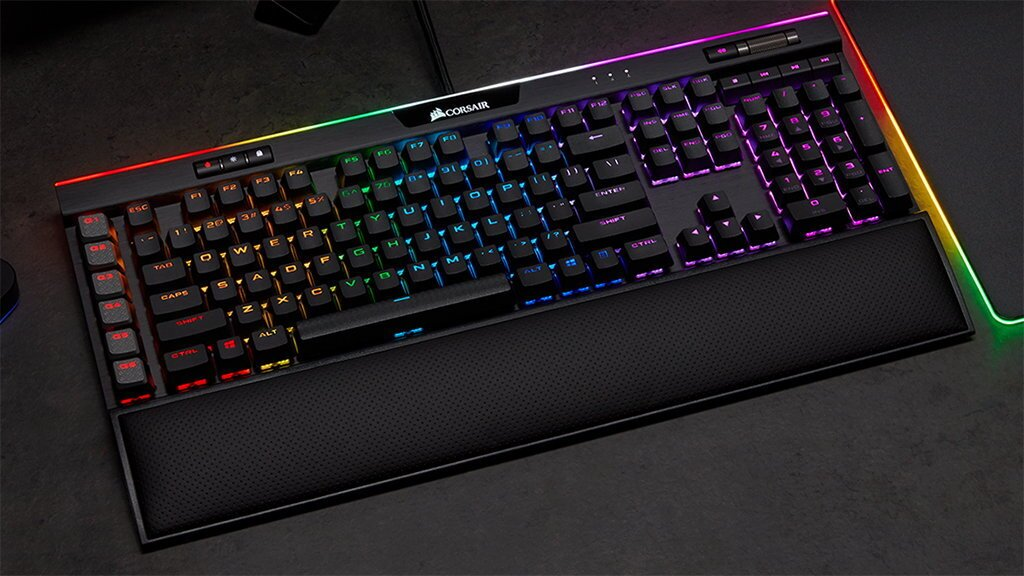 Corsair K95 Gaming Keyboard