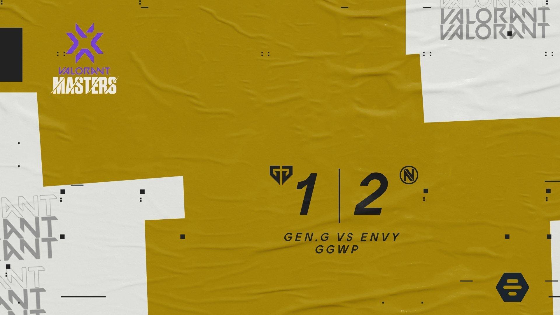 Gen.G gMd