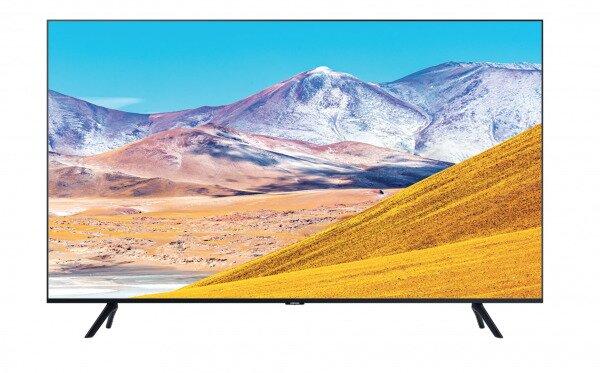 Samsung TU8000 best gaming tv affordable