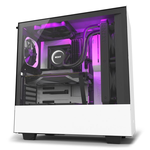 NZXT BLD Starter PC Plus