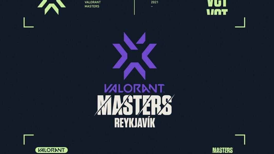 VCT Masters Stage 2