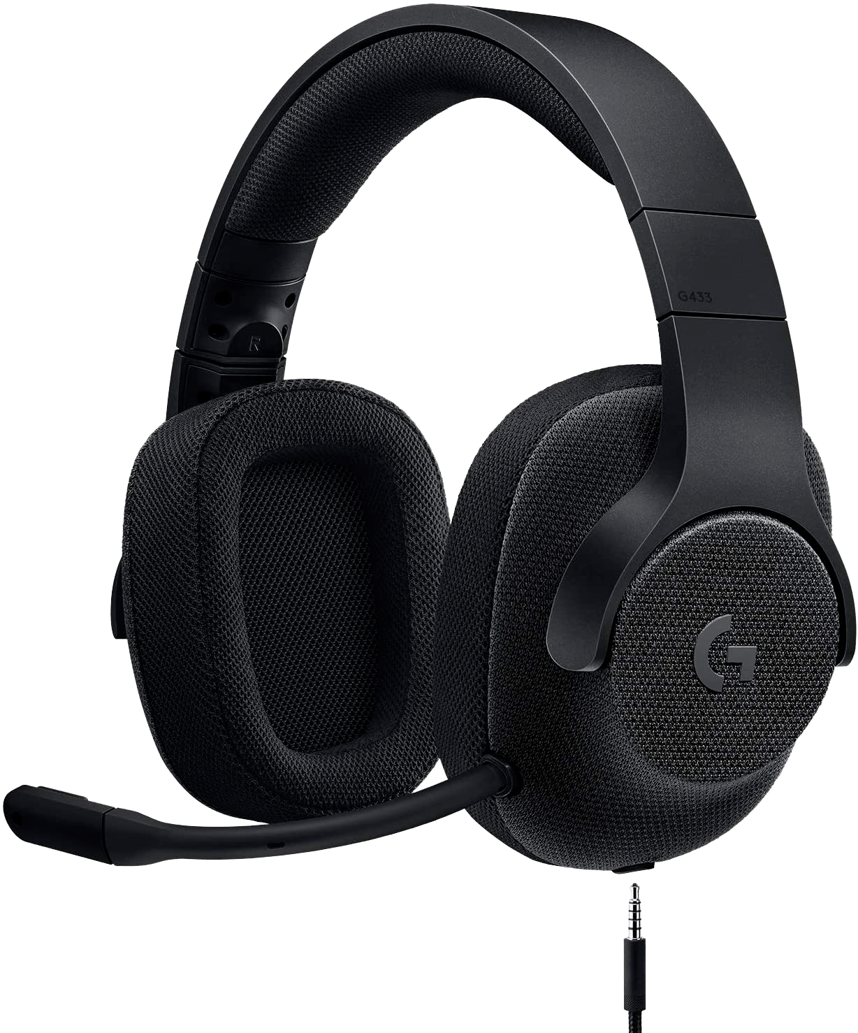Logitech G433 Gaming Headset