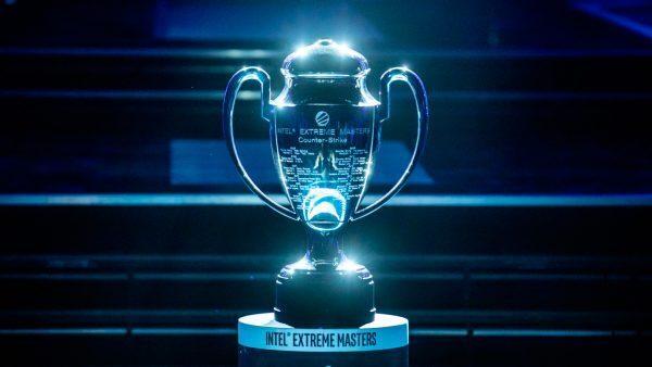 IEM Katowice trophy