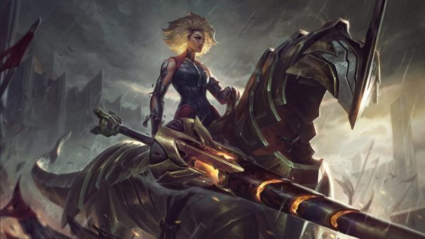 league of legends patch 11.5