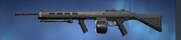 VALORANT complete weapon Tier List