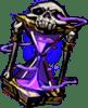 Bone Hourglass