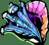 Conch Shell Hades Keepsakes