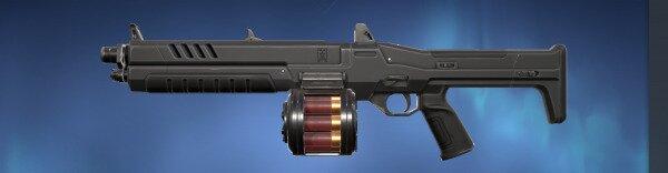VALORANT complete weapon tier list.