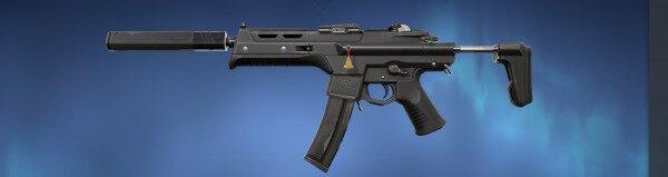VALORANT weapon tier list
