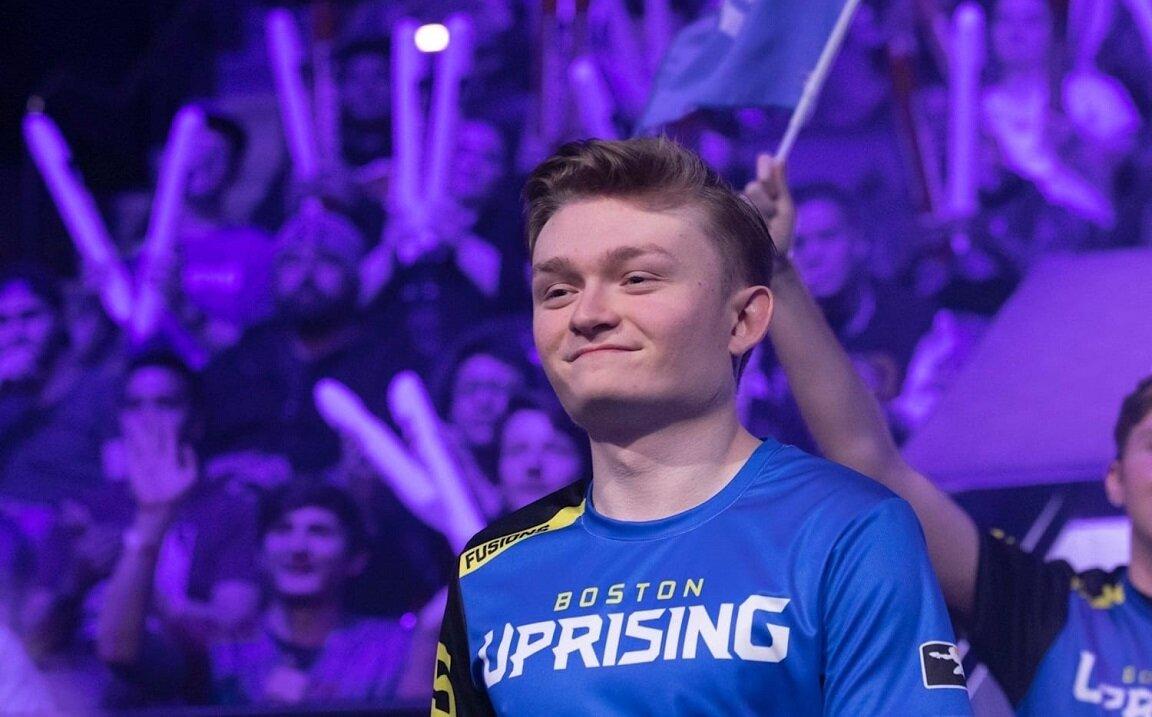 Fusions Boston Uprising