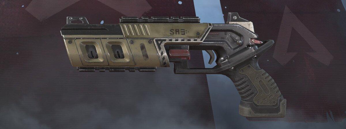 Apex Legends Weapon Tier List